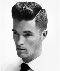 hairstyles for men in their 50 s 30 hard part haircut ideas for the modern dapper man