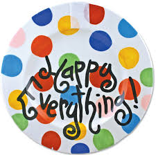 coton colors happy everything platter bright dot big platter with cake attachment happy everything by