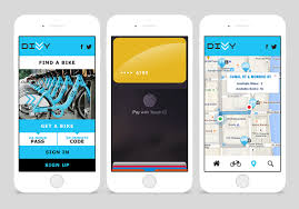 Chicago Divvy Map Divvy Bikes Review Chicago Bike Sharing Puts Brakes On Ux Ux