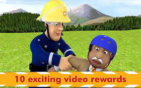 amazon fireman sam fire rescue appstore android