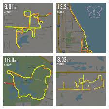 Nike Map Nike Plus App 09 Jpg