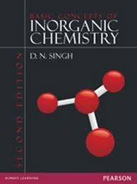 basic concepts of inorganic chemistry 2nd edition buy basic