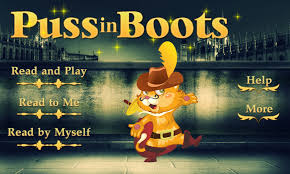puss boots android apps google play
