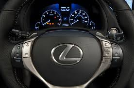 lexus ls400 dashboard warning lights 2013 lexus rx 350 f sport first drive automobile magazine