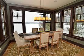 Linear Chandelier Dining Room Ideal Linear Chandelier Dining Room Inspiration Home Designs