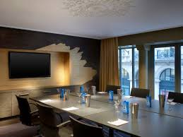 meetings u0026 events w paris opéra official website hotel in