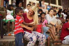 cheap affordable volunteer abroad programs low cost overseas