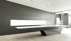 modern reception desk for sale modern reception desks desk furniture design modern reception desk