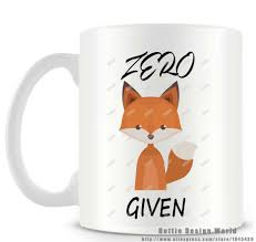 online get cheap foxes mug aliexpress com alibaba group