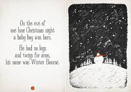 happy birthday mr snowman josef s bedtime stories for adults