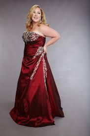 prom dresses plus size kapres molene