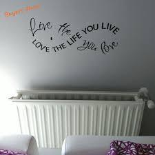home decor love aliexpress com buy free shipping wall stickers home decor love