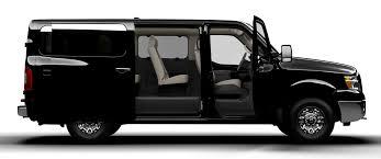 nissan nv2500 custom 2012 nissan nv3500 hd passenger van