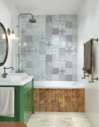 recouvrir carrelage cuisine comment recouvrir un carrelage de salle de bain newsindo co