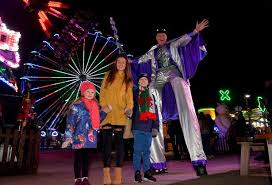 swansea s waterfront winterland is officially open for business