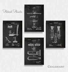 beautiful bathroom wall art sets