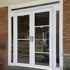 wood and glass exterior doors wooden and glass front doors choice image glass door interior