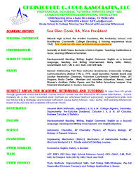 Cook Prep Resume Resume Ged Ged Resume Free Resume Example And Writing Download