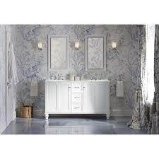 k99524 lg 1wa damask vanity base bathroom vanity linen white at