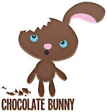 chocolate bunny ears chocolate easter bunny ears missing search bunny