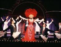 complete a z listing of broadway shows in nyc broadway
