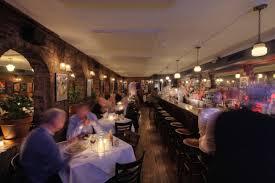 joe allen restaurant new york city