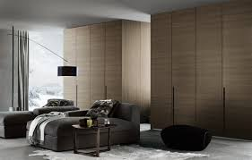 contemporary modern closet design showroom in naples florida richlin
