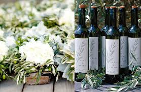 olive favors olive wedding favors favors florals and olive favors