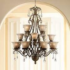 Bronze Chandeliers Clearance Entry Chandeliers Upscale Entryway Chandelier Designs Lamps Plus