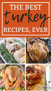 the ultimate collection of thanksgiving recipes the best turkey
