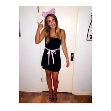Mice Halloween Costumes 25 Mouse Costume Ideas Baby Minnie Mouse