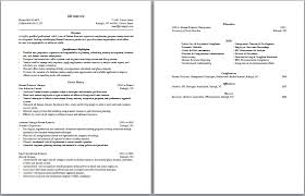 Msl Resume Consultant Resume Sample Resume Ideas