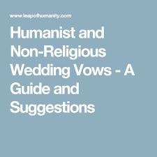 wedding ceremony script non religious wedding vows religious wedding wedding vows and weddings