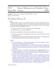 Computer Science Study Resources Computer Science Homework Help