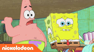 review spongebob squarepants u0027sanctuary u0027 u2013 bubbleblabber