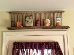 recycling ideas for home decor piece of a chicken crate as a shelf for old cans our little