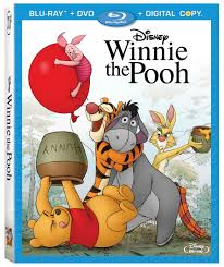 winnie the pooh tom u0026 jerry new on dvd animation magazine