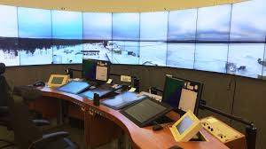 in sweden remote control airport is a reality parallels npr