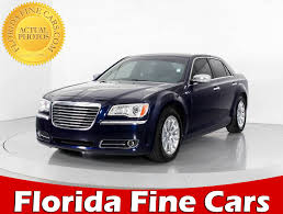 chrysler 300 new and used chrysler 300 for sale in miami fl u s news
