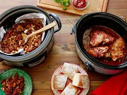 slow cooker meal ideas food network classic comfort food