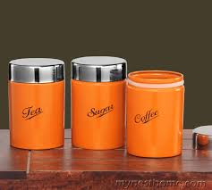 vintage canisters kitchen canisters orange coloured kitchen full size of kitchen accessories best orange coloured kitchen accessories from orange coloured kitchen accessories