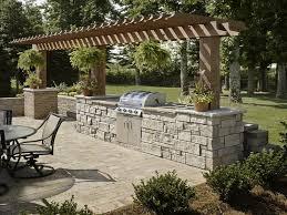 outdoor kitchen ideas hometutu com
