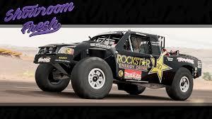 Ford Raptor Rally Truck - forza horizon 3 2014 ford 11 rockstar f 150 trophy truck youtube