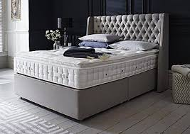 Silent Night King Size Bed Base King Size Beds