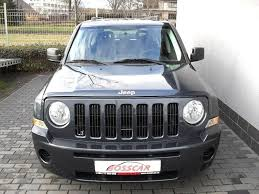 dark grey jeep patriot jeep patriot 2 0 crdi for 179 999 00 kč autobazár eu