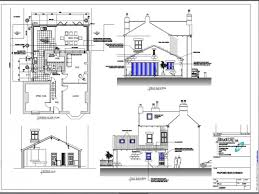 Blueprints House by Well Suited Design 7 Home Extension Blueprints Extension Design