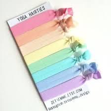 no crease hair ties best 25 elastic hair ties ideas on hair ties easy to