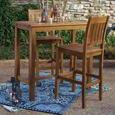 World Market Outdoor Chairs by Wood St Lucia Barstools Set Of 2 World Market
