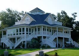 Southern Living Garage Plans House Plans With Wrap Around Porches Southern Living