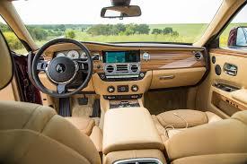 Rolls Royce Ghost 2015 Dubaigate